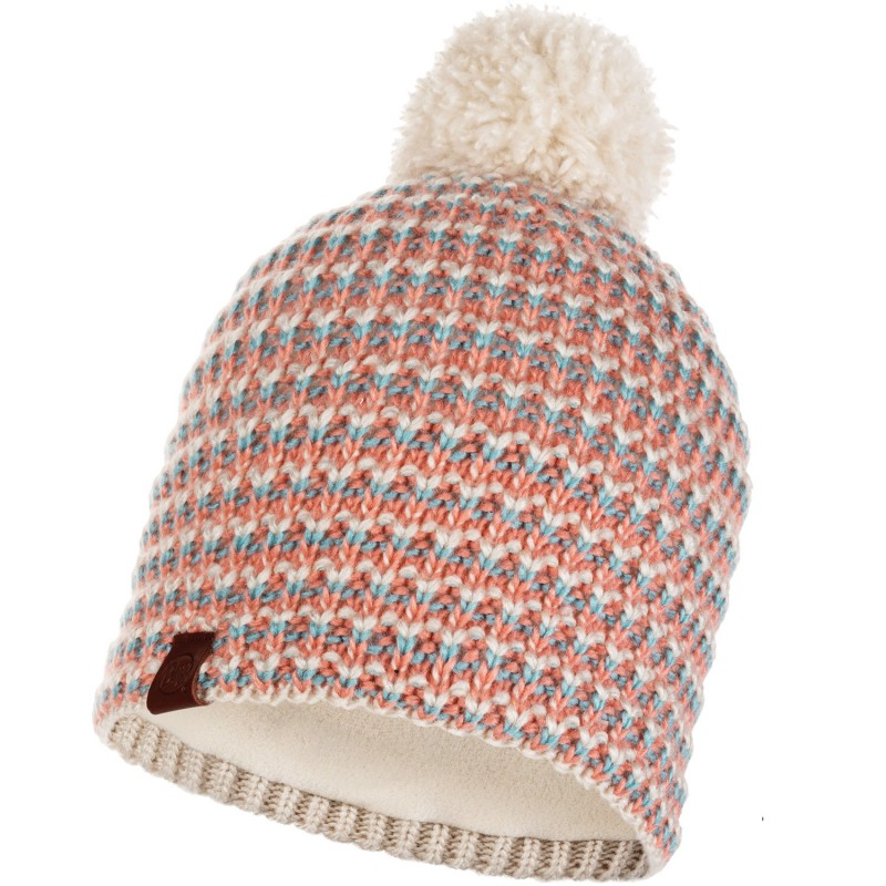 Buff Knitted Polar Hat Dana Multi Bu 1178855551000 цена