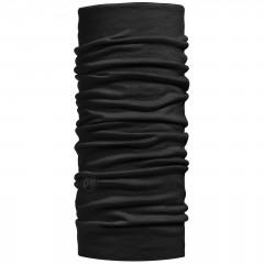 Buff Lightweight Merino Wool black