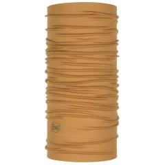 BUFF® Lightweight Merino Wool solid camel