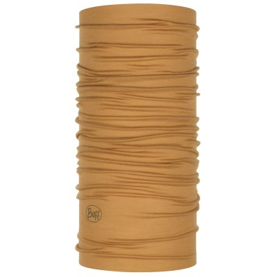 BUFF® Lightweight Merino Wool solid camel