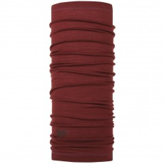BUFF® Lightweight Merino Wool solid wine