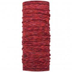 BUFF® Lightweight Merino Wool rusty multi stripes
