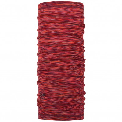 BUFF® Lightweight Merino Wool rusty multi stripes