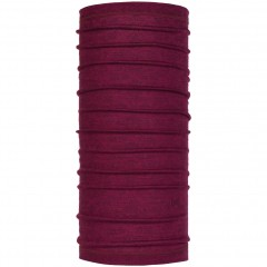 BUFF® Lightweight Merino Wool siggy purple raspberry