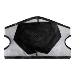 BUFF® Filter Mask solid black