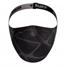 BUFF® Filter Mask Ape-x Black