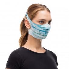 BUFF® Filter Mask makrana sky blue