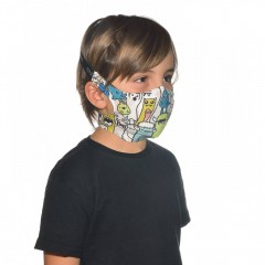 BUFF® Kids Filter Mask dizen multi
