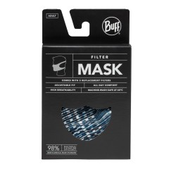 BUFF® Kids Filter Mask Boo Multi