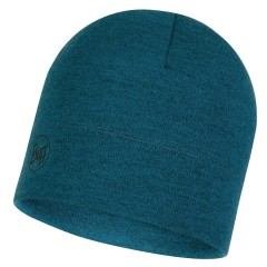 BUFF® Midweight Merino Wool Hat ocean melange