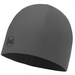 BUFF® Microfiber & Polar Hat solid grey castlerock