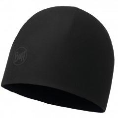 BUFF® Microfiber & Polar Hat solid black