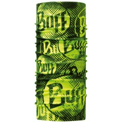 BUFF® Original Log us yellow fluor