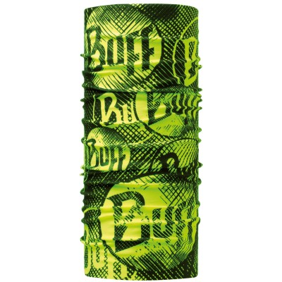 BUFF® Original Log us yellow fluor