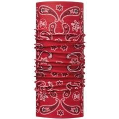 BUFF® Original Cashmere red