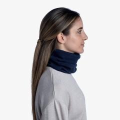 BUFF® Heavyweight Merino Wool Neckwarmer solid denim