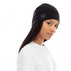 BUFF® Lightweight Merino Wool Hat solid black