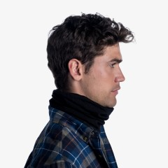 BUFF® Midweight Merino Wool solid black