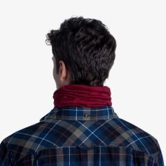 BUFF® Lightweight Merino Wool barn multi stripes