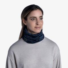 BUFF® Lightweight Merino Wool denim multi stripes