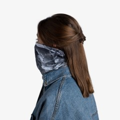 BUFF® Original Mountain Collection Jungfrajoch Grey