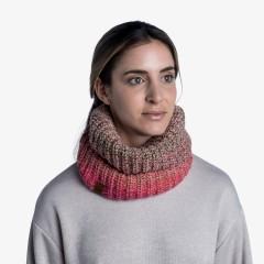 BUFF® Knitted & Polar Neckwarmer OLYA dune