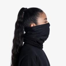 Polar BUFF® solid black