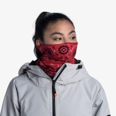 Polar BUFF® new cashmere red