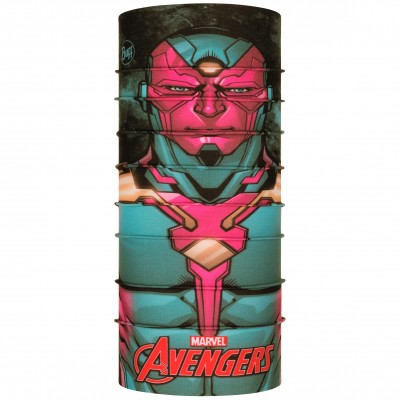BUFF® Original Superheroes Avengers Vision (Junior)