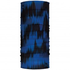 BUFF® Original Reflective R-pulse cape blue