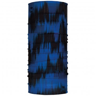 BUFF® Original Reflective R-pulse cape blue