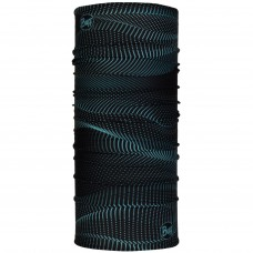 Buff Original Reflective R-glow waves black