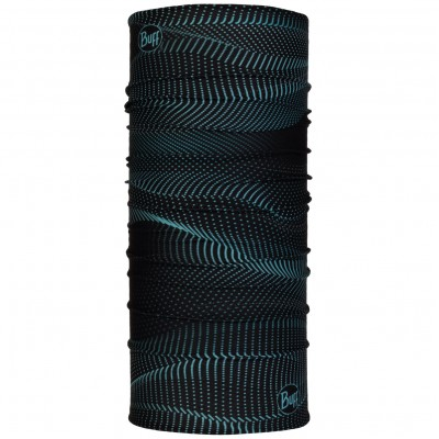 BUFF® Original Reflective R-glow waves black