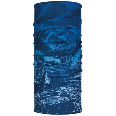 BUFF® Original XL mountains bit blue