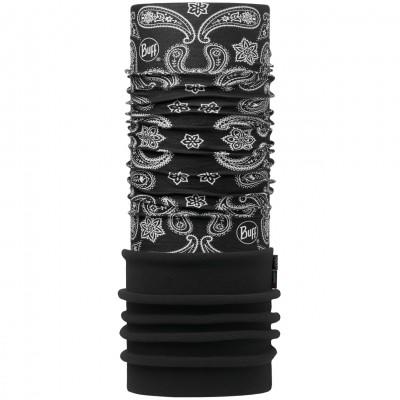 Polar BUFF® cashmere black