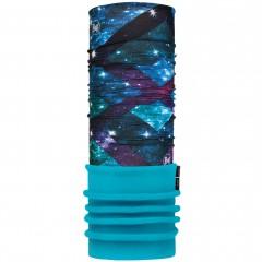 Junior Polar BUFF® cosmic nebula night blue