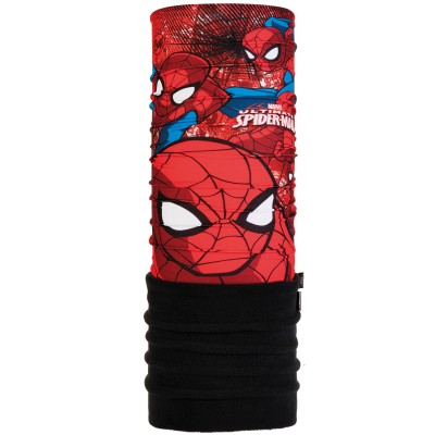 Junior Polar BUFF® Spiderman approach