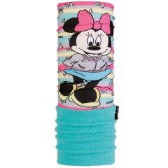 Kids Polar BUFF® Minnie stripes multi