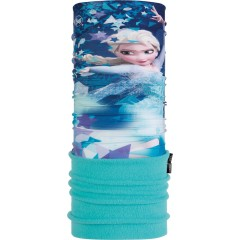 Kids Polar BUFF® Frozen elsa blue (Polartec)