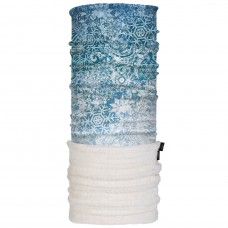 Polar BUFF® Thermal fairy snow turquoise
