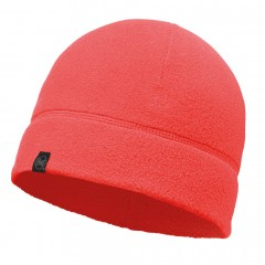 BUFF® Polar Hat Solid Coral pink (Polartec)
