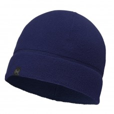 BUFF® Polar Hat Solid Navy (Polartec)