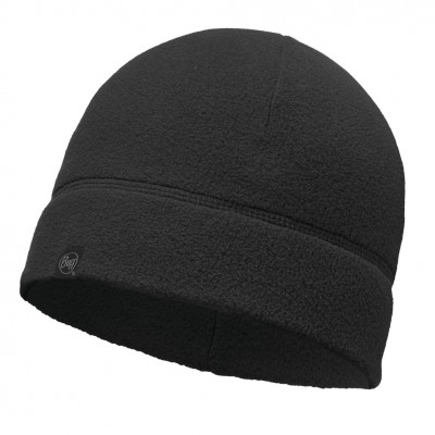 BUFF® Junior Polar Hat Solid Black