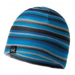 BUFF® Junior Patterned Polar Hat Slide blue