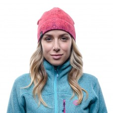 BUFF® Polar Hat Solid Coral pink (Polartec)