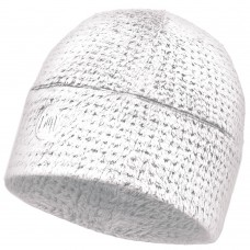 Buff Polar Thermal Hat solid gardenia