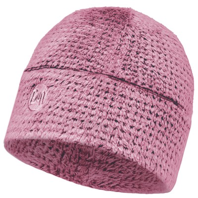 BUFF® Polar Thermal Hat solid heather rose