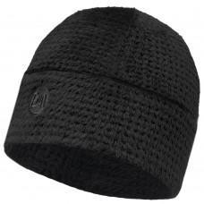 BUFF® Polar Thermal Hat solid graphite black