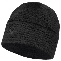 BUFF® Polar Thermal Hat solid graphite black