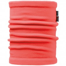 Polar Neckwarmer BUFF® Solid coral pink